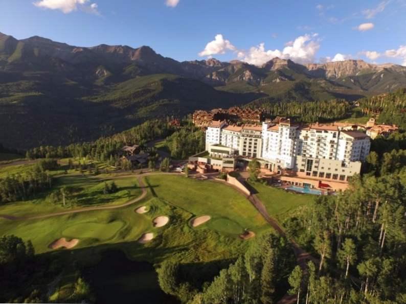 8 best honeymoon resorts in colorado 7