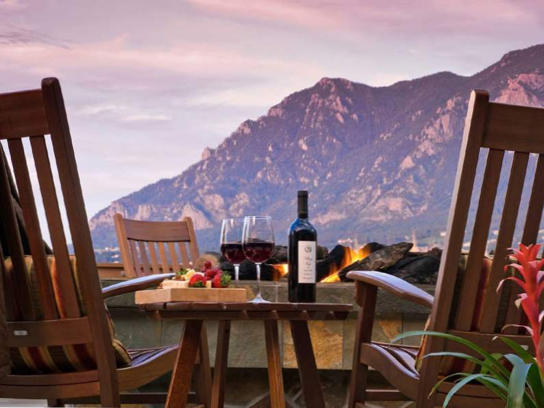8 best honeymoon resorts in colorado 8