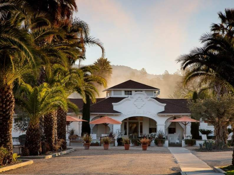 8 best hot springs to visit in california