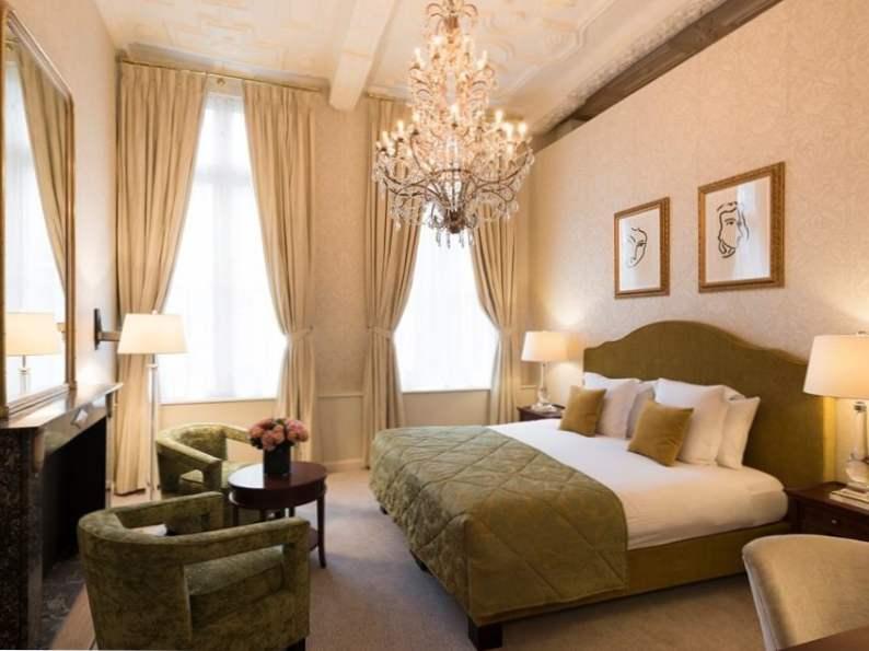 8 best hotels in bruges belgium 2