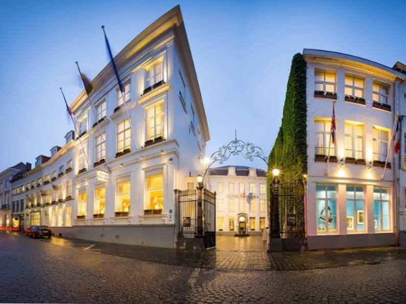 8 best hotels in bruges belgium 4