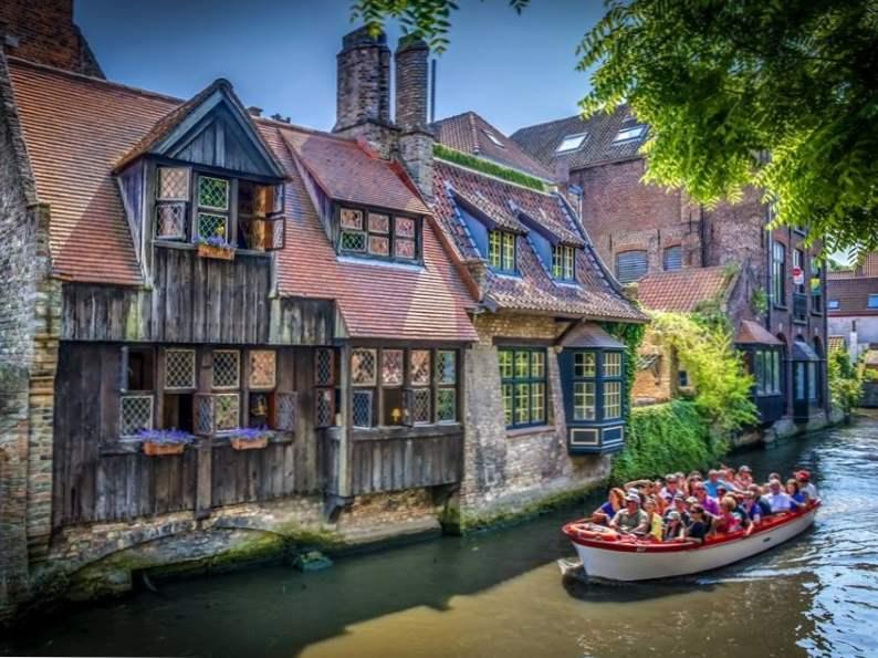 8 best hotels in bruges belgium 5