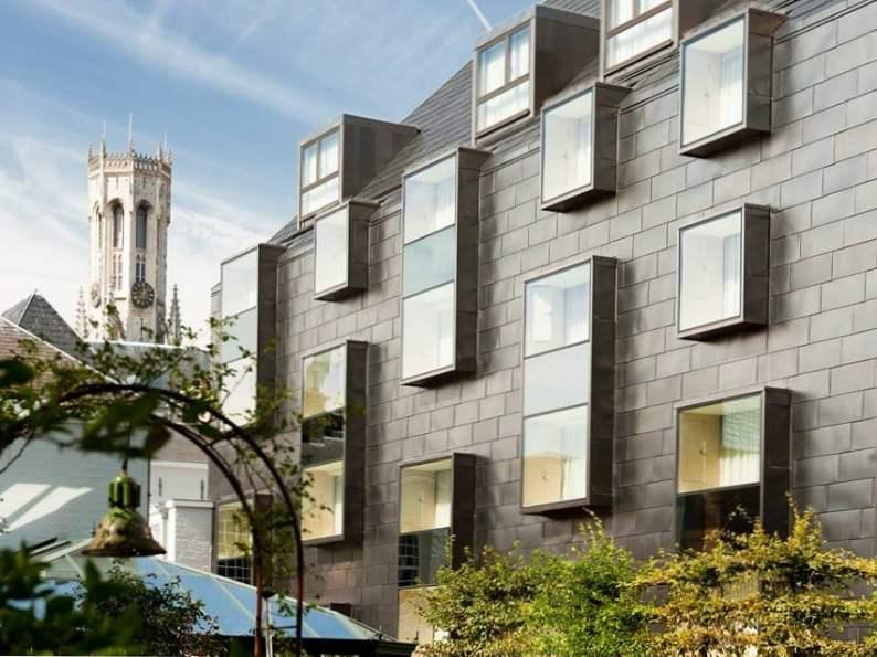 8 best hotels in bruges belgium 6