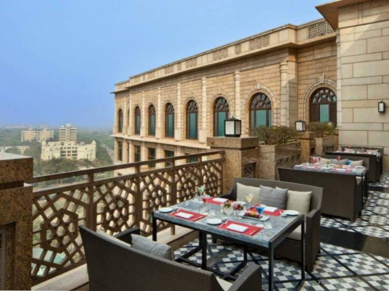 8 best hotels in new delhi india 3