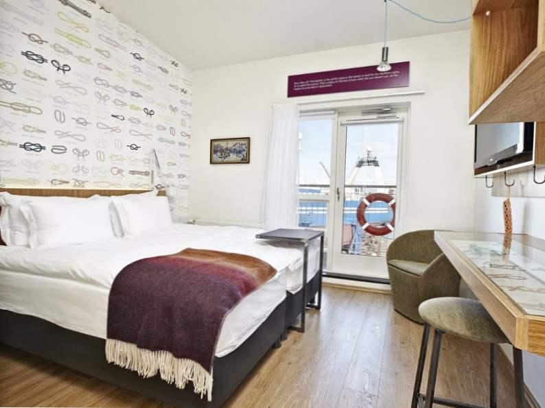 8 best hotels in reykjavik 3