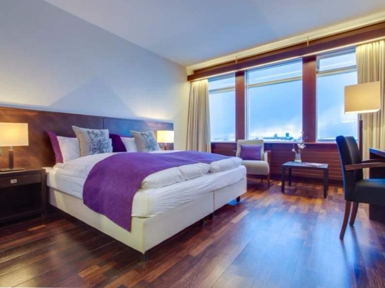 8 best hotels in reykjavik 6