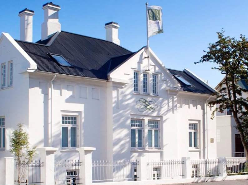 8 best hotels in reykjavik 7