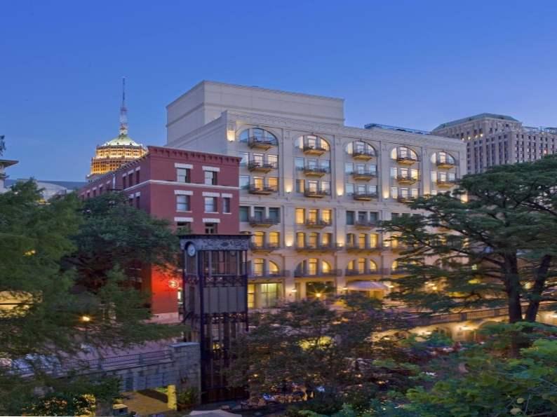 8 best hotels in san antonio