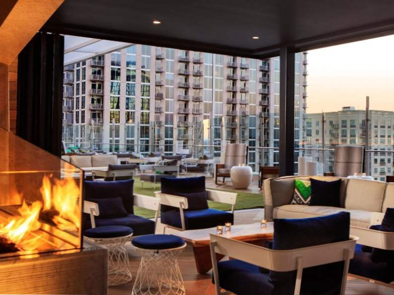 8 best hotels near bank of america stadium in charlotte north carolina 2
