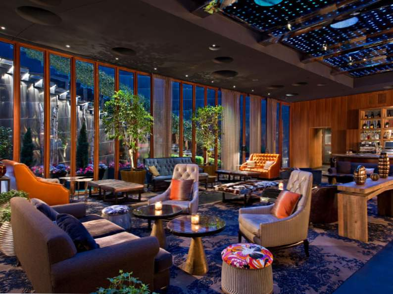 8 best luxury hotels in new york city for the holidays 2