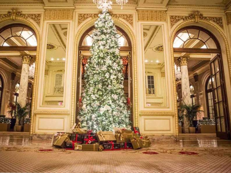 8 best luxury hotels in new york city for the holidays 3