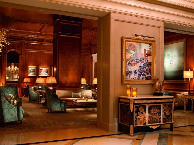8 best luxury hotels in new york city for the holidays 5