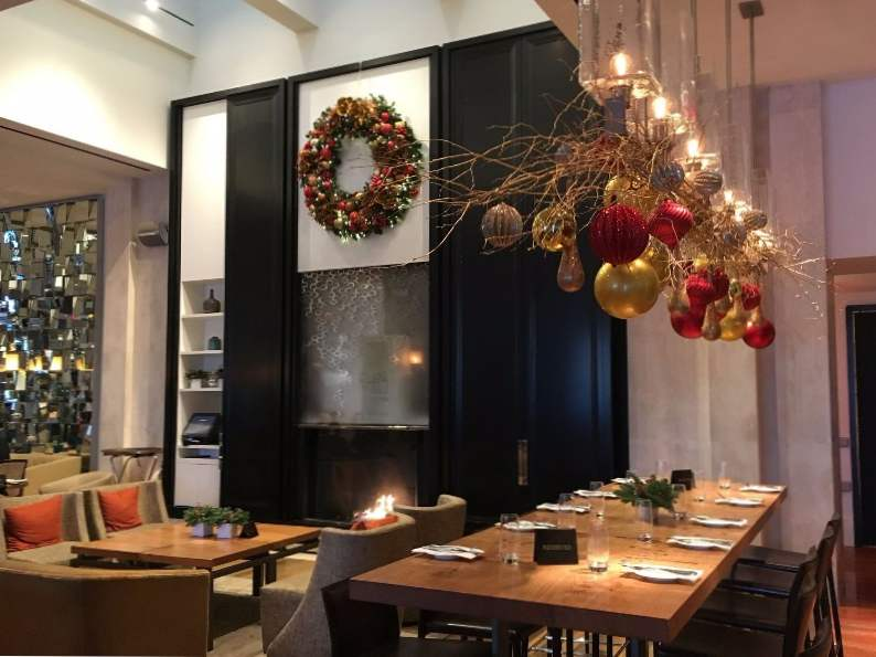 8 best luxury hotels in new york city for the holidays 7