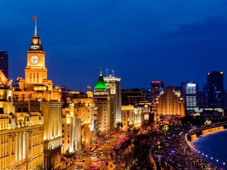 8 best luxury hotels in shanghai 2