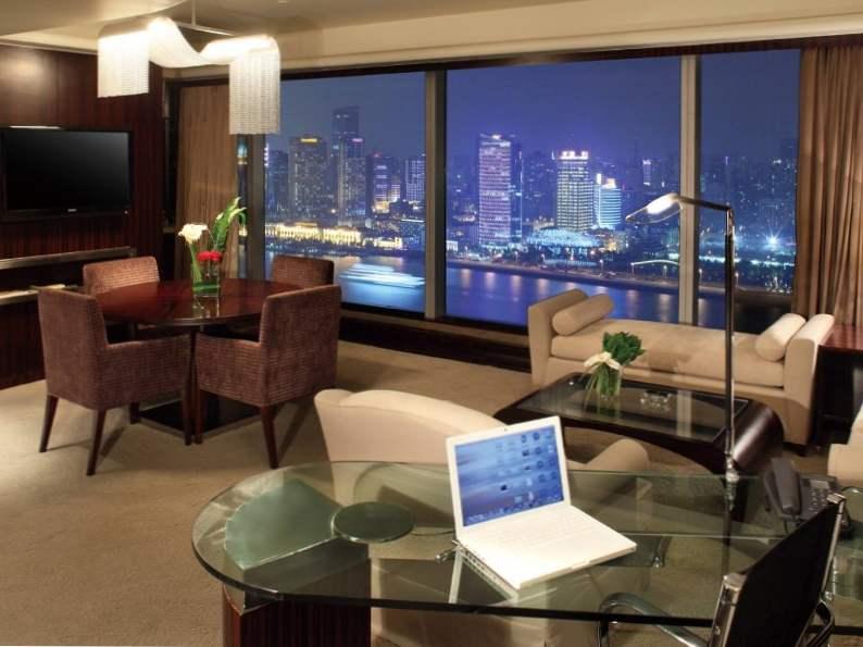 8 best luxury hotels in shanghai 7