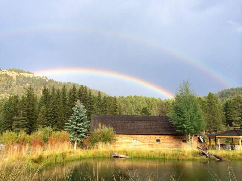 8 montana ranch vacations perfect for a scenic getaway