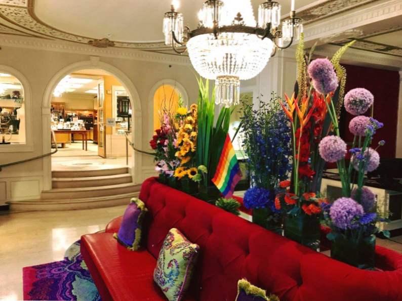 8 most romantic san francisco honeymoon hotels 2