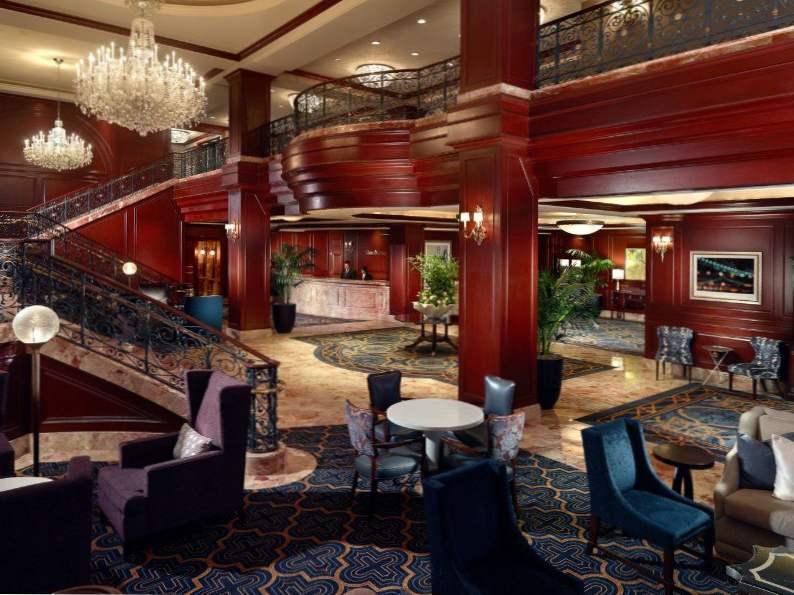 8 most romantic san francisco honeymoon hotels 3