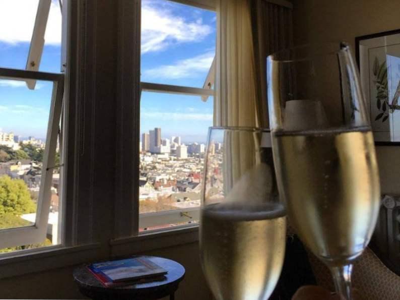 8 most romantic san francisco honeymoon hotels 7