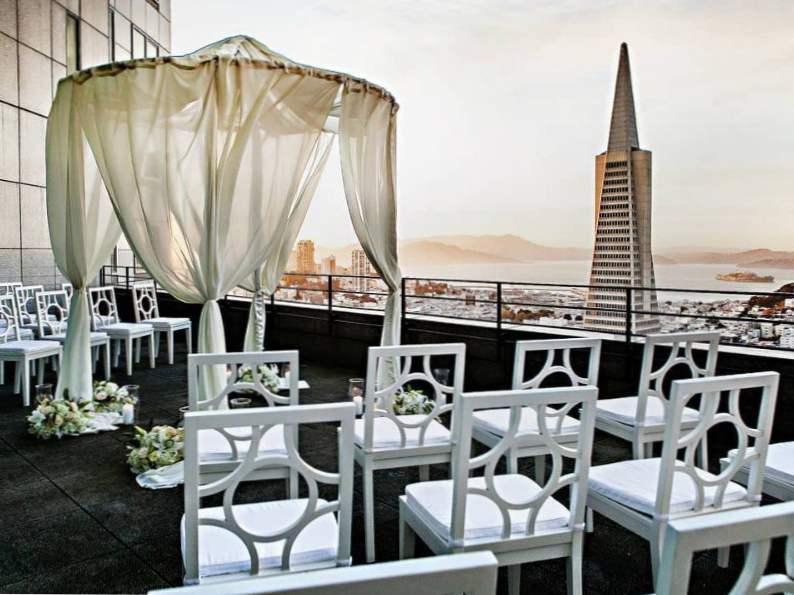 8 most romantic san francisco honeymoon hotels 8