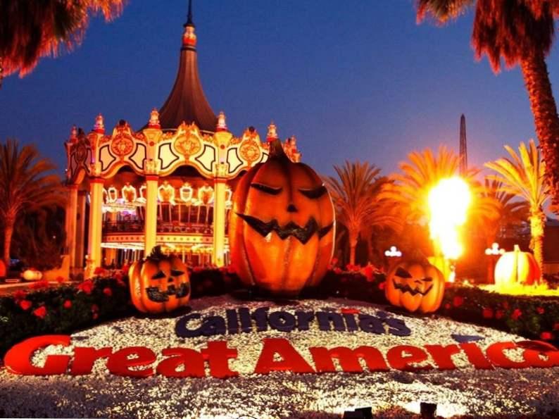 8 ways to celebrate halloween in northern california