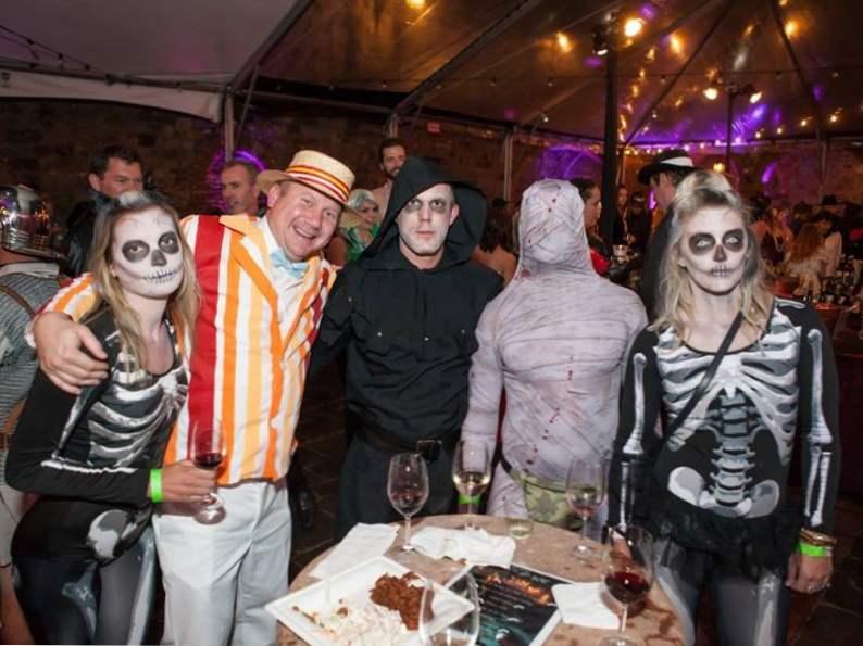 8 ways to celebrate halloween in northern california 2