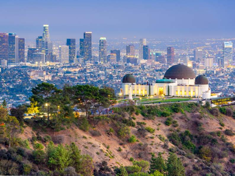 8 ways to spend 24 48 hours in los angeles 4