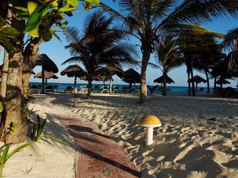 9 best hotels in playa del carmen 3