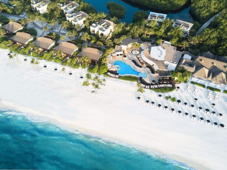 9 best hotels in playa del carmen 5