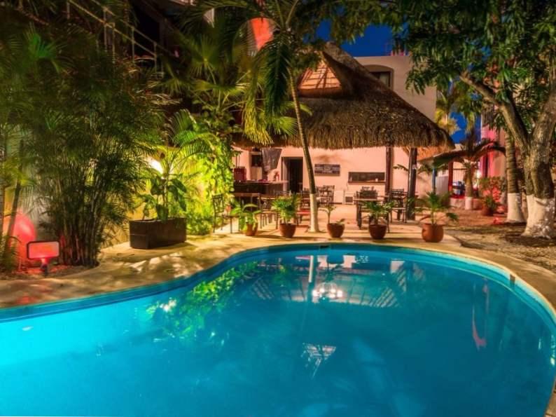 9 best hotels in playa del carmen 6