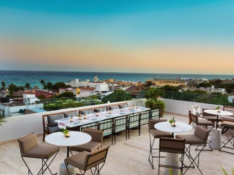 9 best hotels in playa del carmen 7