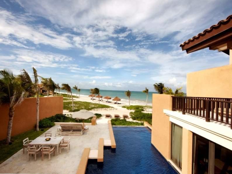9 best hotels in playa del carmen 8
