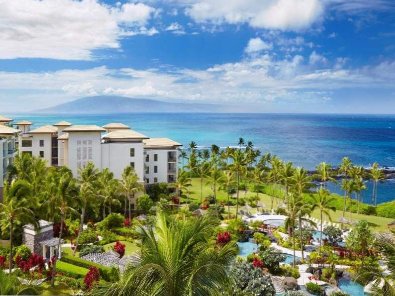 9 best maui resorts for families 7
