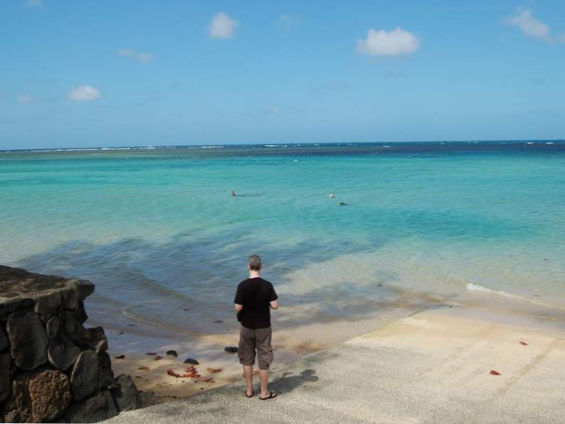 9 best places to snorkel in hawaii 8