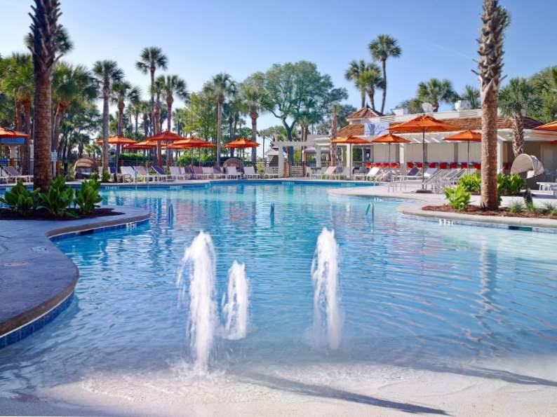 9 best resorts in hilton head south carolina