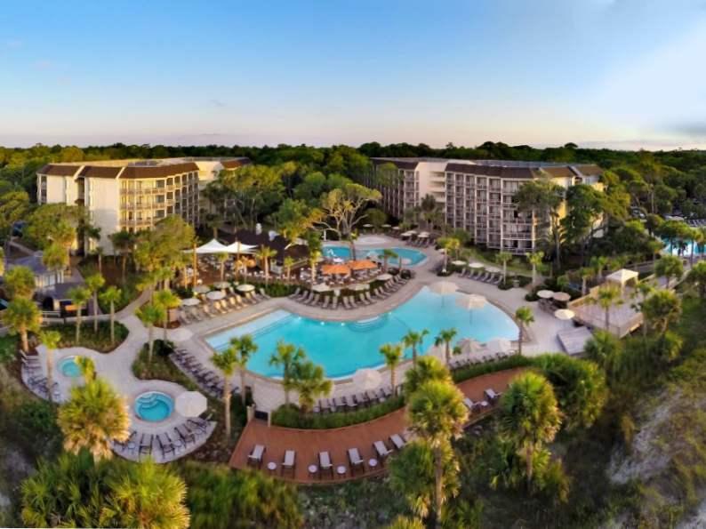 9 best resorts in hilton head south carolina 2
