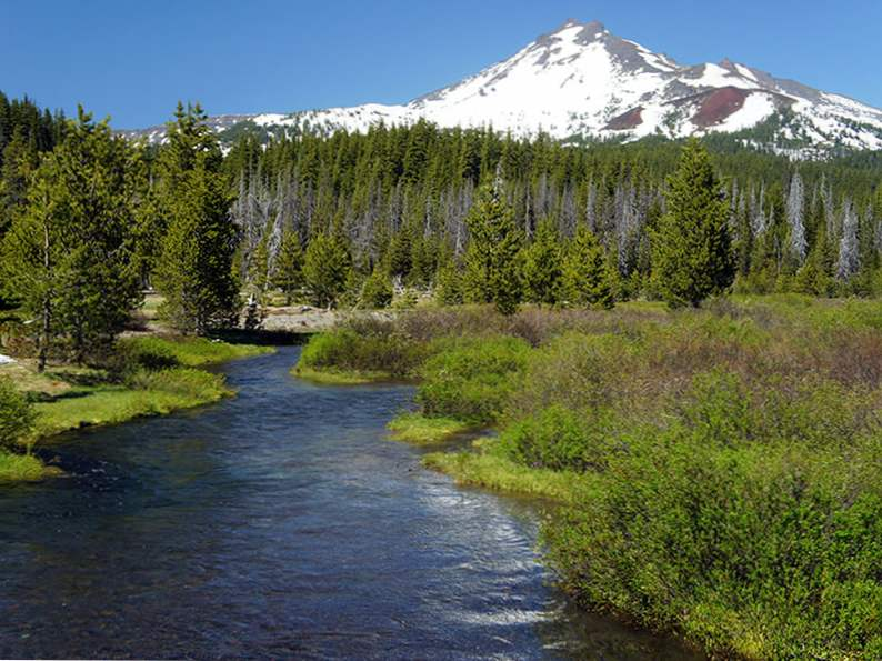 9 best things to do in bend oregon