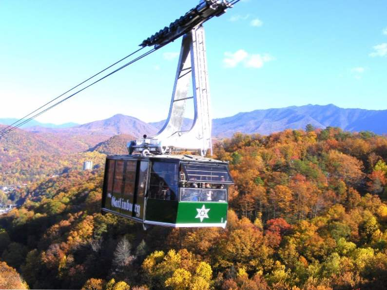 9 best things to do in gatlinburg tennessee 7