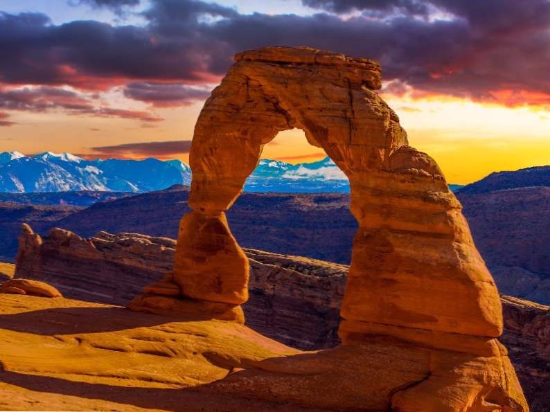 9 best us national parks to visit in the spring 7