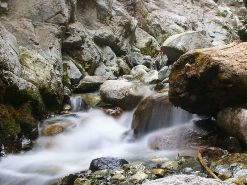 9 gorgeous waterfalls to see in colorado 5