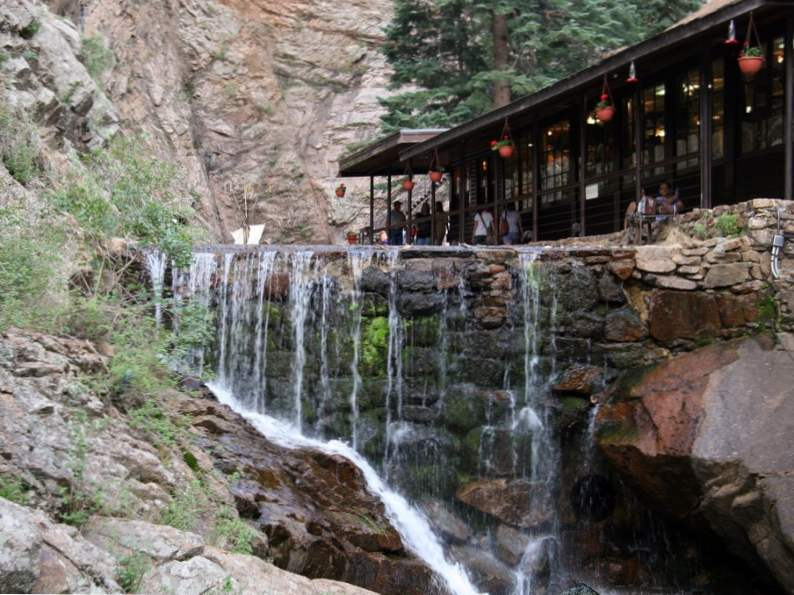 9 gorgeous waterfalls to see in colorado 9