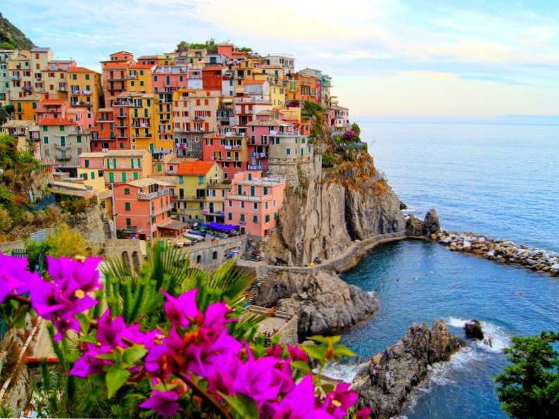 9 most charming small towns to visit in italy 2