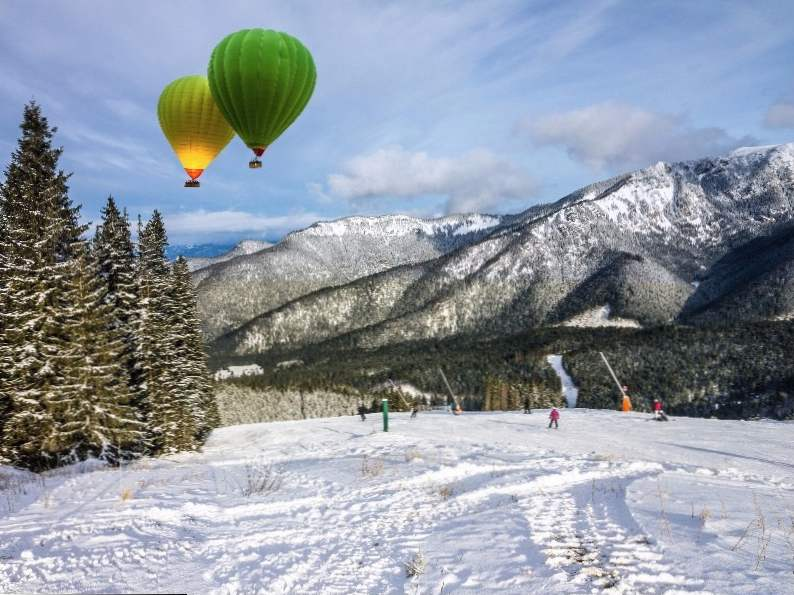 9 most underrated winter vacation destinations in the world 2