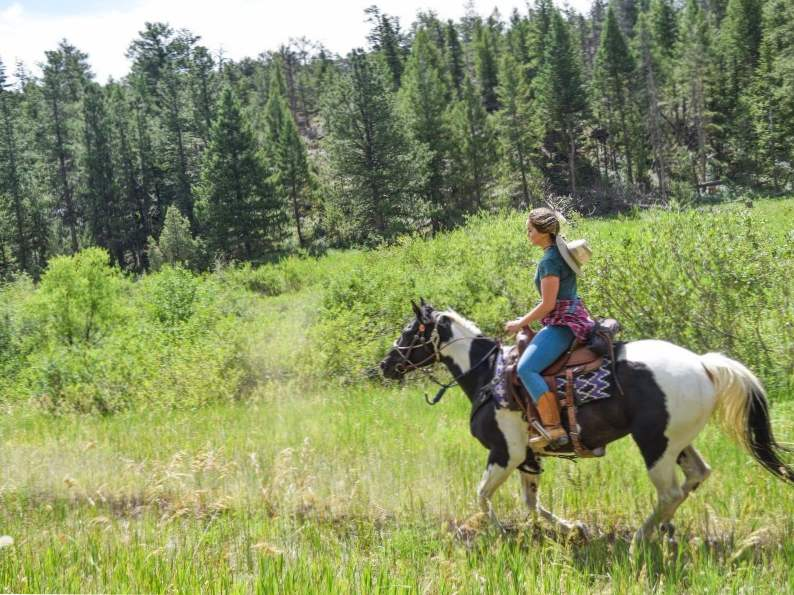 9 top luxury wilderness ranch vacations 3