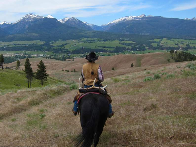 9 top luxury wilderness ranch vacations 5