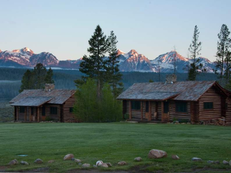 9 top luxury wilderness ranch vacations 7