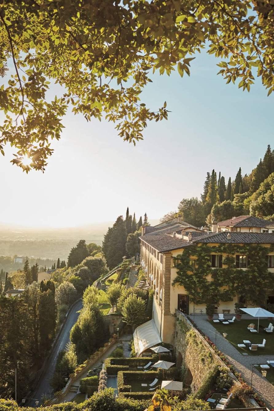 a romantic italian road trip 2