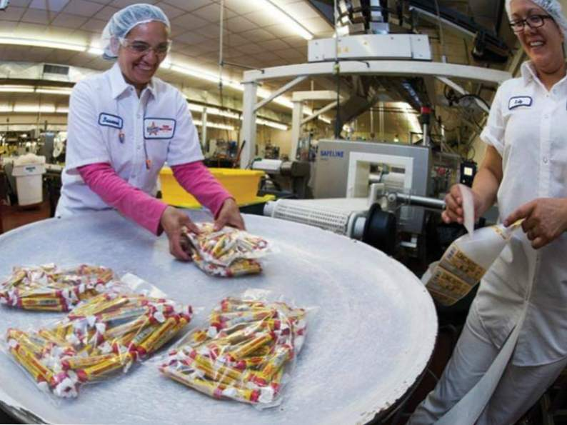 atkinson candy company in texas has made candy for more than 80 years 2