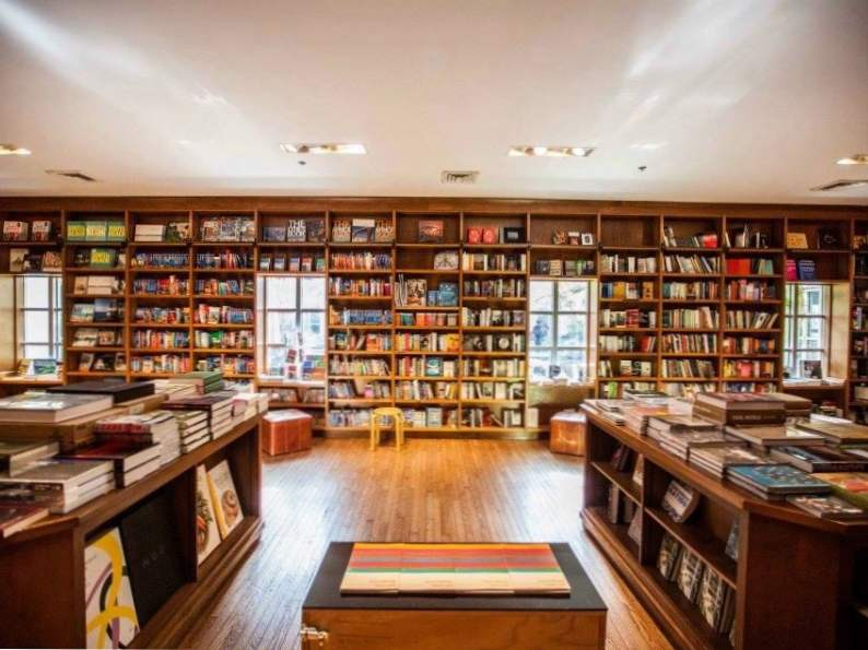 books books is an iconic independent bookstore in florida you must visit