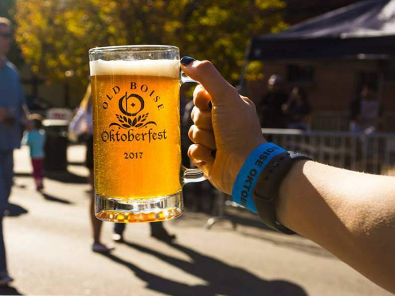 celebrate german traditions at old boise oktoberfest